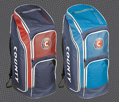 Hunts County Tekton Duffle Bag